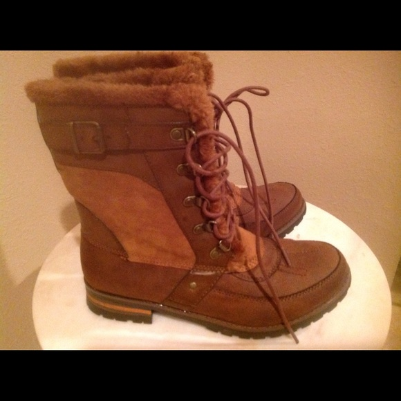 cbf95a16175 Rock & Candy Duck Boots NWT